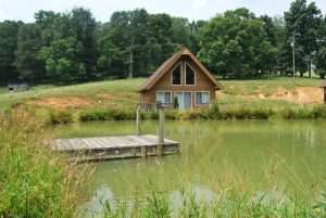 willow creek cottages