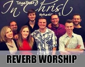 Reverb Worship