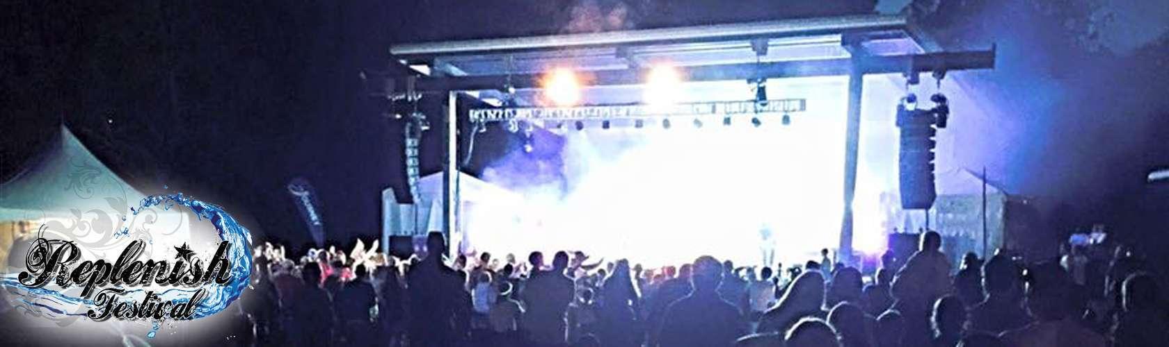 Replenish Festival 2016