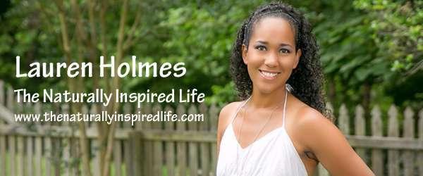 Lauren - Naturally Inspired Life
