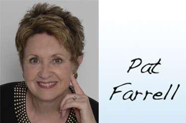2017 Featured Speaker:  Pat Farrell