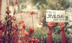 Oh, how He loves us!