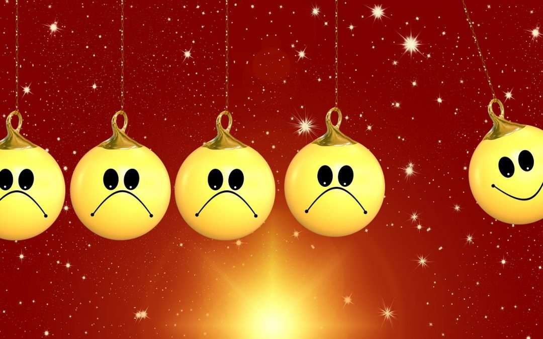 """When Christmas isn't so """"Merry"""""""