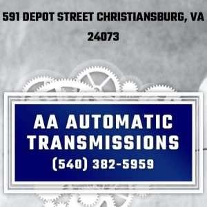 aa-transmissions-christiansburg-va