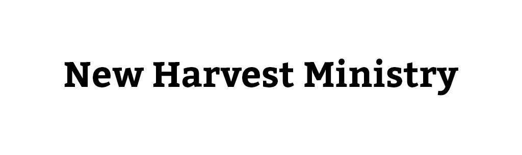 new-harvest-ministry