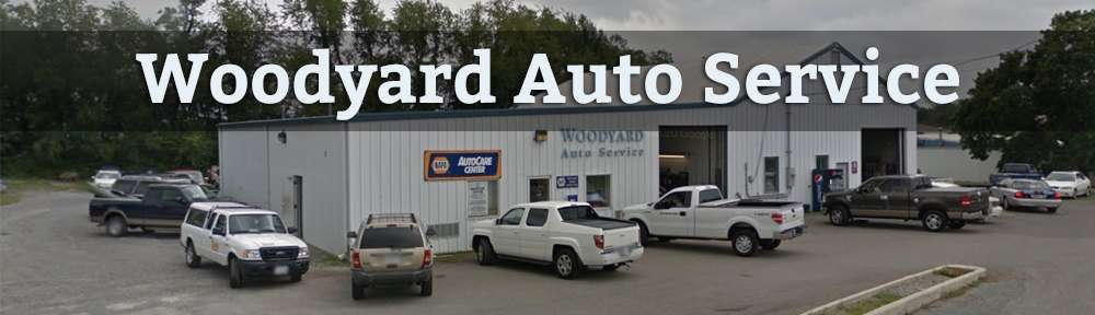 woodyard-auto-service
